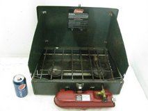 COLEMAN CAMP STOVE 425E in Houston, Texas