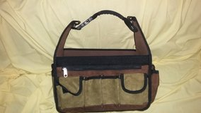 Scrapbooking tote in Fort Campbell, Kentucky