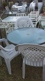 patio sets in Lawton, Oklahoma