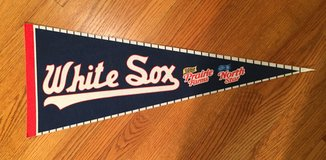White Sox Pennant in Naperville, Illinois