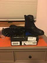 Brand New Gall leather boots in Lockport, Illinois