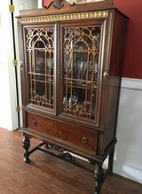 Gorgeous China Cabinet in Camp Lejeune, North Carolina