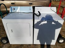 ADMIRAL Dryer Heavy Duty Super Capacity in Fort Bragg, North Carolina