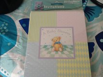 Baby Shower Invites in Ramstein, Germany