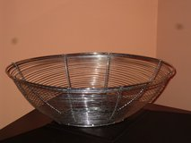 large wire basket in Naperville, Illinois