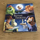 Disney bedtime story book in Fort Bliss, Texas