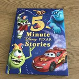 Disney 5 minute stories in Fort Bliss, Texas
