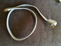 3 Prong Range Power Cord - 4 ft. in Brookfield, Wisconsin