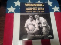 Early history of the Chicago Cubs- Winning on the North Side in Glendale Heights, Illinois