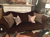 Arhaus Club Couch in Joliet, Illinois