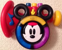 disney mickey mouse toy trumpet Musical Instrument in Naperville, Illinois