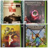 Xbox 360 Games Lot #2 in Lawton, Oklahoma