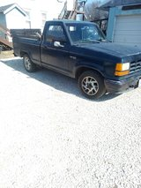 1992 Ford Ranger 3.0 Automatic in Belleville, Illinois