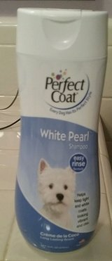 Perfect Coat White Pearl Dog Shampoo in Hopkinsville, Kentucky