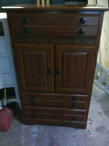 Dresser and chest in Cleveland, Texas