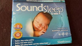 Sound Sleep for babies in Bolingbrook, Illinois