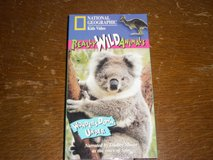 5 Kids Educational VHS Movies in Fort Campbell, Kentucky