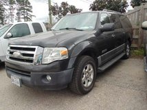 2007 Ford Expedition EL in Spring, Texas