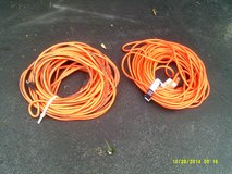 Extension Cords Heay Duty  ( Use ) in Yorkville, Illinois