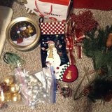Christmas Odds & Ends in Naperville, Illinois