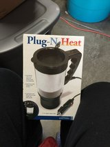 Plug N Heat in Fairfield, California