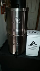 Alexa pure Pro Water Filtration System in Alamogordo, New Mexico