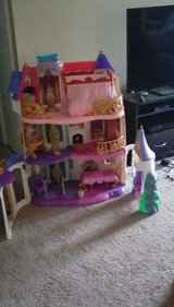 Sophia Enchanted Castle in Fort Campbell, Kentucky