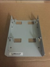 3.5 inch to Dual 2.5 inch Drive Bay in Ramstein, Germany