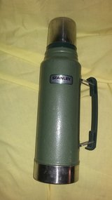 Stanley Metal Insulated thermos in Fort Campbell, Kentucky