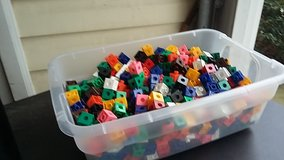 linking cubes for math in Camp Lejeune, North Carolina