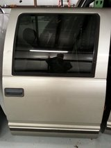 95-2005 Chevy Silverado Complete door w/ glass in Camp Lejeune, North Carolina