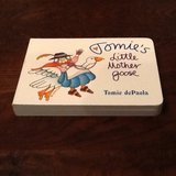 Little Mother Goose Book in Spangdahlem, Germany