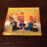 The Three Little Pigs Book in Spangdahlem, Germany