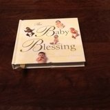 The Baby Blessings Book in Spangdahlem, Germany