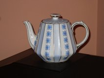 vintage sadler teapot in Plainfield, Illinois
