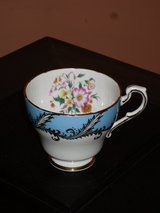 vintage paragon teacup in Naperville, Illinois