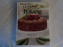 Taste of Homes Complete Baking Cookbook in Hopkinsville, Kentucky