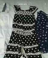 2 Jumpers / Overall shorts for Girl in 29 Palms, California