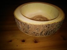 Acacia Bark Bowl in The Woodlands, Texas
