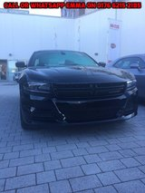 2018 Dodge Charger SXT RWD in Spangdahlem, Germany