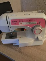 Sewing mashine brother in Ramstein, Germany