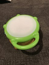 Leap frog color drum in Kingwood, Texas