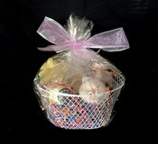 Gift Basket with Homemade Beauty Products in Alamogordo, New Mexico