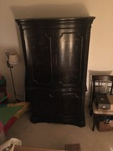 Armoire handed painted - Walter E Smithe in Yorkville, Illinois