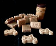 All natural homemade Peanut Butter Soap in Alamogordo, New Mexico