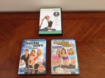 Dance Workout DVDs in Plainfield, Illinois
