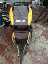 B.O.B IRONMAN Jogging Stroller in Conroe, Texas