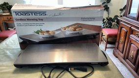 Warming Tray in St. Charles, Illinois