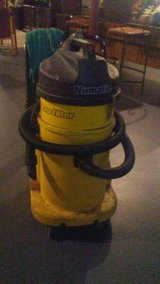 REDUCED!!  NUMATIC COMMERCIAL GRADE SHOP VAC in Fort Knox, Kentucky