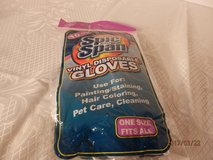 10 PK Spic & Span Vinyl Disposable Gloves in Naperville, Illinois